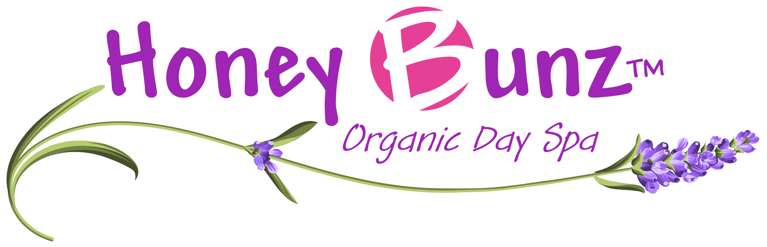 Honey Bunz™ Organic Day Spa